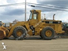 Caterpillar 980F Used Caterpillar 980F Wheel Loader