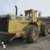 Caterpillar 988F Used Caterpillar 988F Wheel Loader
