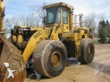 Caterpillar 980C Used Caterpillar 980C Wheel Loader