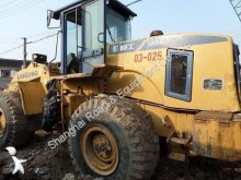 LiuGong CLG856III USED Liugong 856 Wheel Loader CAT Engine