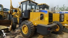 new SEM wheel loader