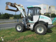 used Venieri wheel loader