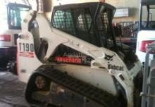 Bobcat T190H