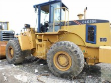LiuGong CLG856III Used LIUGONG 856 855 Wheel Loader