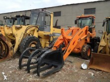 LiuGong CLG328III Used LIUGONG 928 Wheel Loader with Fork