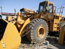 Caterpillar 966F Used Wheel Loader CAT 966F