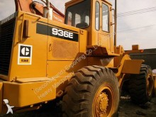 Caterpillar 936E Used CAT Wheel Loader 936E 966E 966F