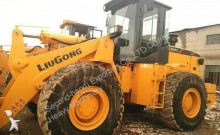 LiuGong CLG856III Used LiuGong Wheel Loader 855 856