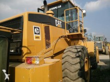 Caterpillar 966G Used CAT Wheel Loader 966G 966H