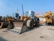 used Liebherr wheel loader