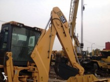 used mini loader