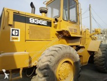 Caterpillar 936E USED CAT 936E WHEEL LOADER WITH FORK