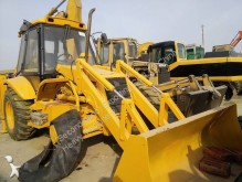 JCB 4CX USED JCB BACKHOE LOADER 3CX 4CX