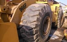 Caterpillar 966F 966F