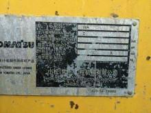 Komatsu WA600-3