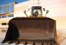 cargadora de ruedas Komatsu usada