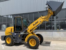 new wheel loader