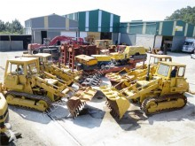 Caterpillar 955L LOT OF 4 UNITS -