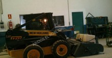 New Holland LS 170 LS 170