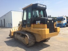 used Caterpillar track loader