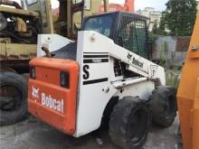 Bobcat S 185 S185
