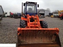 used Benfra mini loader