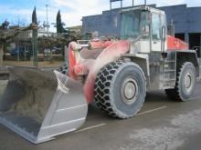 cargadora de ruedas O&K usada