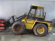 used Kramer wheel loader