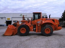 used Fiat Kobelco wheel loader