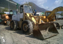 used Hough wheel loader
