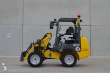 Wacker Neuson mini loader