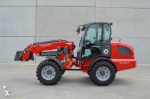 used Weidemann mini loader