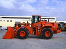 Fiat Kobelco W 270 Evolution