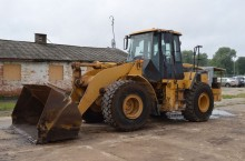 Caterpillar 962G II 962G Series II