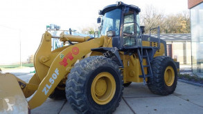 used YTO wheel loader