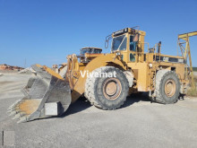 used Fiat-Hitachi wheel loader