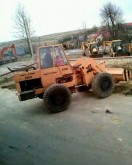 used HSW wheel loader