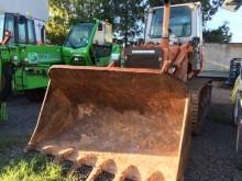 used track loader