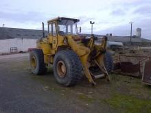 pá carregadora sobre pneus Volvo BM usada