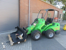 new Avant tecno mini loader