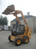 used Hyundai mini loader