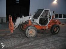 cargadora Sambron 30104