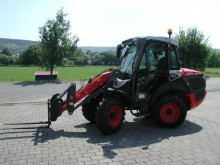 used MultiOne mini loader