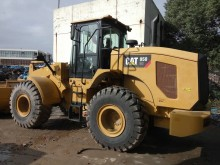 Caterpillar 950G II 950GC