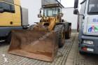 used Hanomag wheel loader