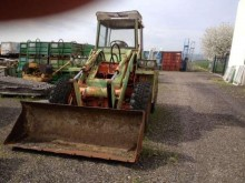 used Zettelmeyer wheel loader