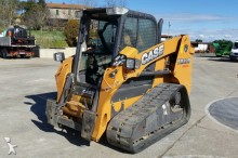 used Case mini loader