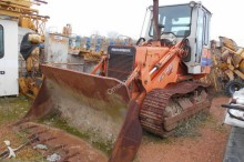used Fiat-Hitachi track loader
