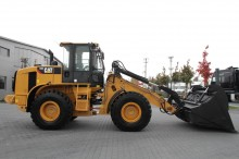 Caterpillar 930H WHEEL LOADER 17 tons CATERPILLAR 930 H HIGH RASH