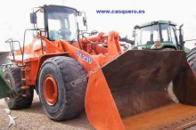 used Fiat wheel loader
